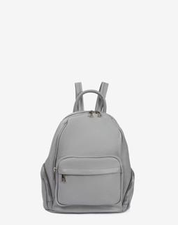 Рюкзак середній InBag Grey