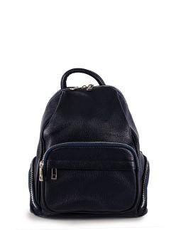 Рюкзак середній InBag Dark blue