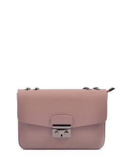 Клатч InBag Dark pink