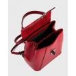 Сумка-рюкзак маленькая InBag Red 6