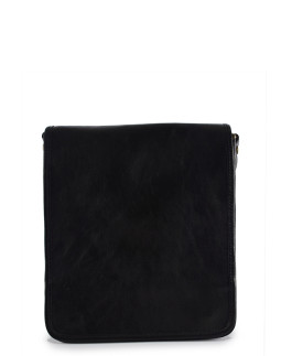 Сумка через плече (крос-боді) середня InBag Black