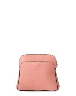 Сумка через плече (крос-боді) маленька InBag Pink