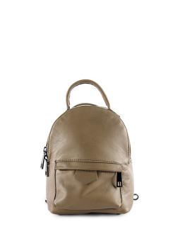 Рюкзак маленький Taupe