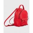 Рюкзак маленький InBag Red 2