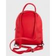 Рюкзак маленький InBag Red 3