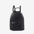 Рюкзак маленький InBag Black 1