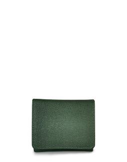 Портмоне InBag Dark green
