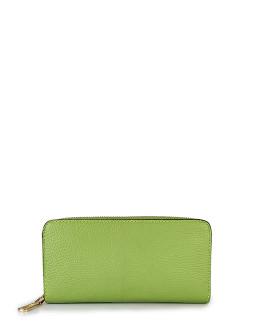 Кошелек флатар Light-green