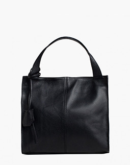 Сумка велика InBag Black
