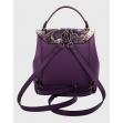 Сумка-рюкзак маленькая InBag Violet 2