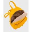 Рюкзак средний InBag Yellow 4