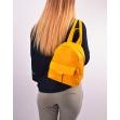 Рюкзак средний InBag Yellow 5