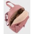 Рюкзак середній InBag Dark pink 4