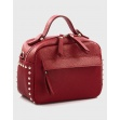 Сумка маленька InBag Dark red 3