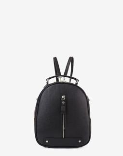 Рюкзак середній InBag Black
