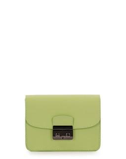 Клатч InBag Light-green