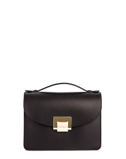 Клатч InBag Black
