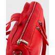 Сумка-рюкзак большая InBag Red 4