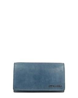 Кошелек Hill Burry Light-blue