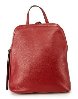 Рюкзак великий InBag Dark red