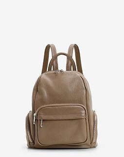 Рюкзак середній InBag Dark taupe