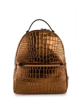 Рюкзак середній InBag Bronze