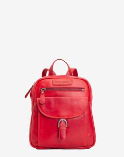 Рюкзак середній Hill Burry Red