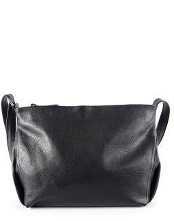 Сумка через плечо (кросс-боди) большая InBag Black