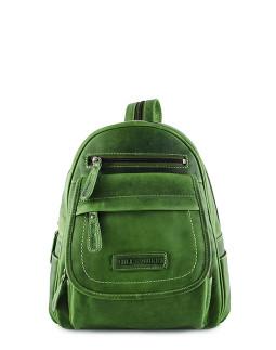 Рюкзак середній Hill Burry Green