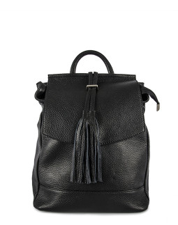 Рюкзак средний InBag Black