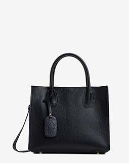 Сумка большая InBag Black