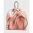 Рюкзак середній InBag Pink 3