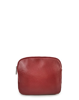 Сумка через плече (крос-боді) маленька InBag Dark red