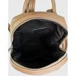Рюкзак середній InBag Taupe 4