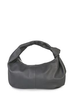 Сумка середня InBag Dark grey