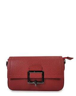 Клатч InBag Dark red