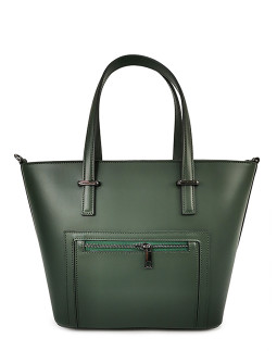 Сумка большая InBag Dark green