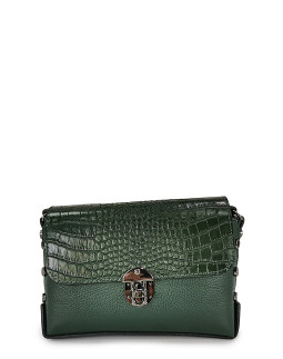 Клатч InBag Dark green