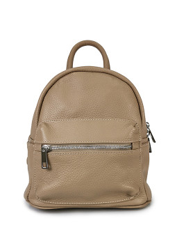 Рюкзак середній InBag Taupe
