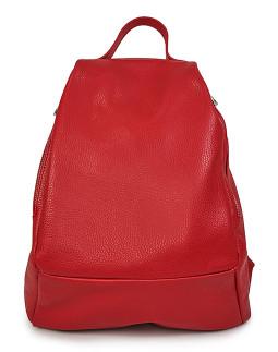 Рюкзак великий InBag Red