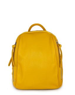 Рюкзак середній InBag Yellow