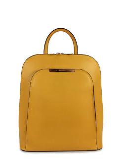 Рюкзак средний InBag Yellow