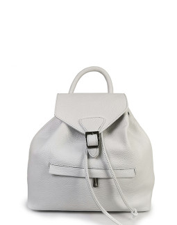 Рюкзак средний InBag White