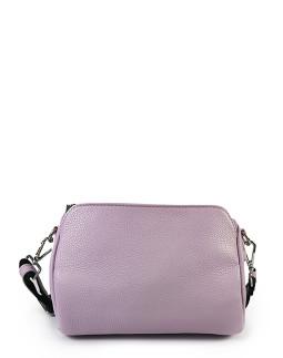 Сумка через плече (крос-боді) маленька InBag Lilac