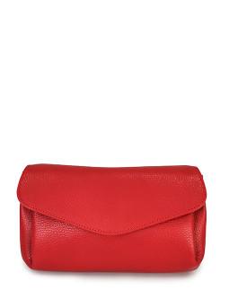 Сумка через плече (крос-боді) маленька InBag Red