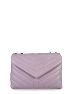 Сумка через плечо (кросс-боди) маленькая InBag Lilac