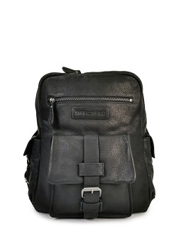 Рюкзак большой Hill Burry Black