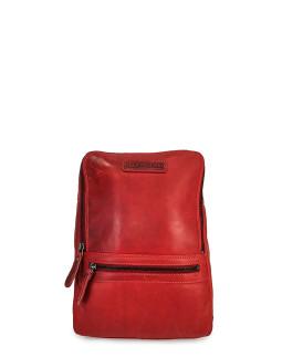 Рюкзак средний Hill Burry Red