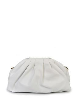 Сумка через плечо (кросс-боди) средняя InBag White