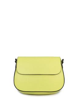 Сумка через плече (крос-боді) маленька InBag Lemon